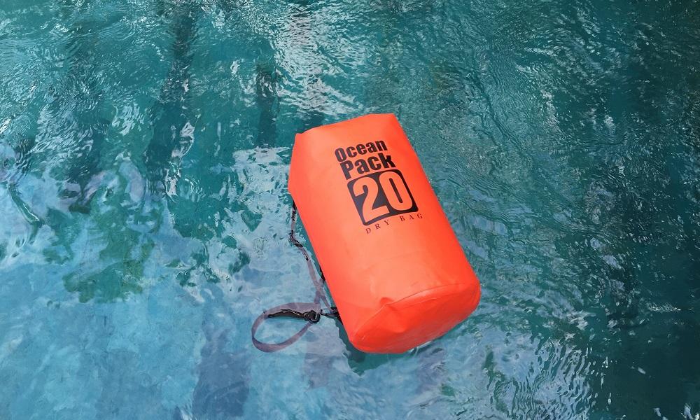 dry bags im test wasserdichte taschen kaufen dry packs